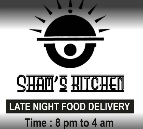 SHAMS KITCHEN