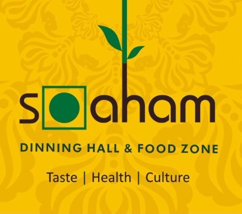 Soaham Dining Hall & Food Zone